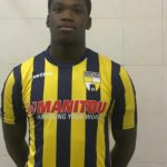 Christian Ghartey assist in Castlefranoco win against Solierese