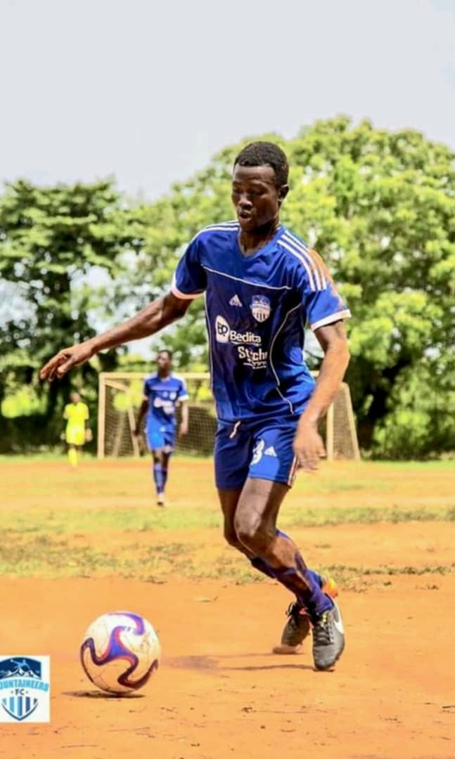 Ligue 1 clubs interested in Ghana's Adam Abdulai