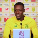 Nantes defender Dennis Appiah heaps praise on coach Christian Gourcuff