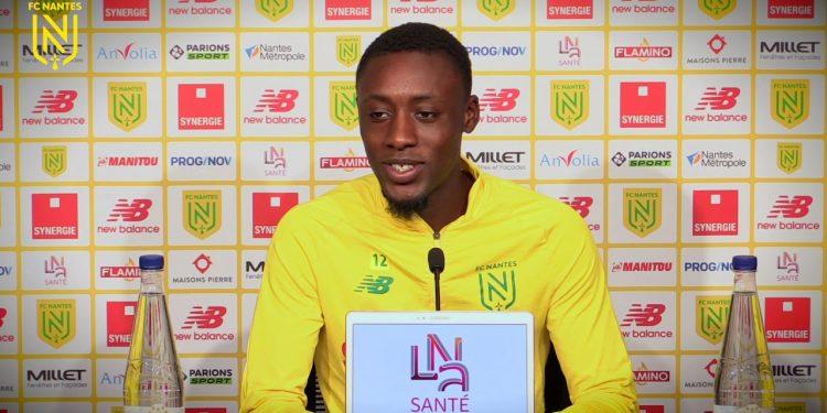 Nantes defender Dennis Appiah heaps praise on coach Christian Gourcuff