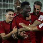 Asamoah Gyan says his work at India side NorthEast United is beginning to show