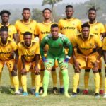 VIDEO: Watch highlights of how mouthy Accra Great Olympics were hammered by Ashgold