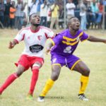 EXCLUSIVE: Former Medeama striker Bernard Ofori set to join Aduana Stars