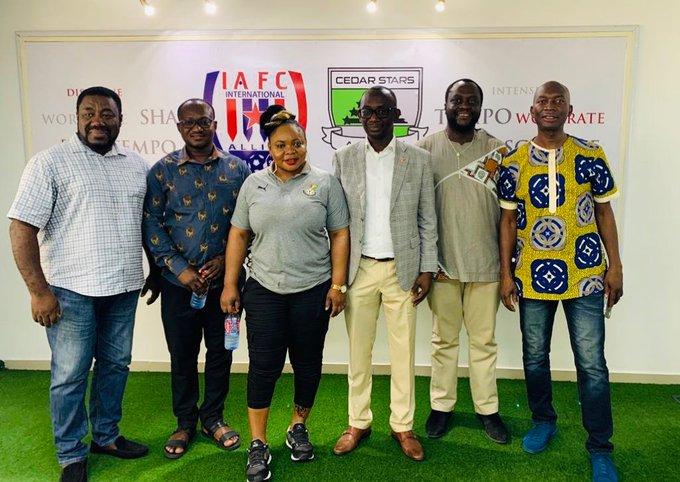 Ghana Premier League sides anxious ahead of Club Licensing report