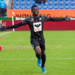 Mohammed Dauda's opener not enough as Esbjerg lose at SønderjyskE in Danish top-flight