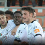 Ghanaian striker Emmanuel Gyasi on target as Spezia hold Trapani Calcio