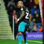VIDEO: Andre Ayew's consolation goal for Swansea against Brentford