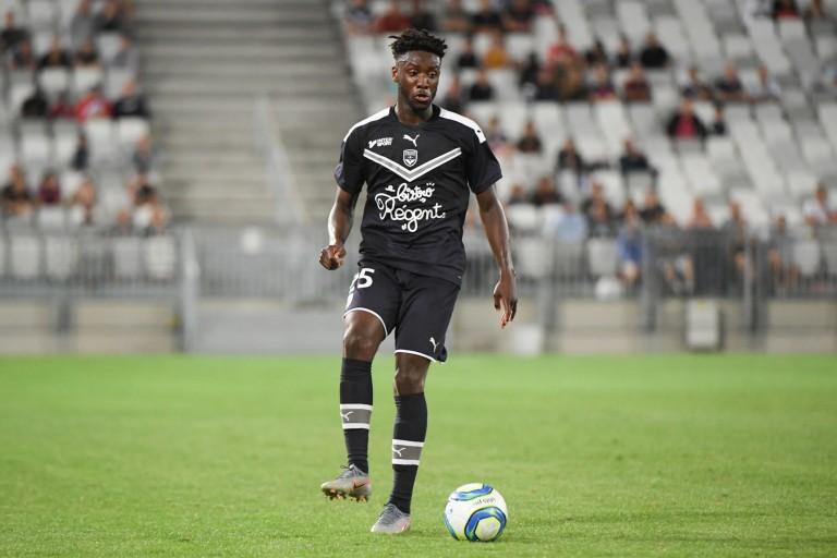 EXCLUSIVE: FC Nantes target Girondins de Bordeaux defender Enock Kwateng re-signing