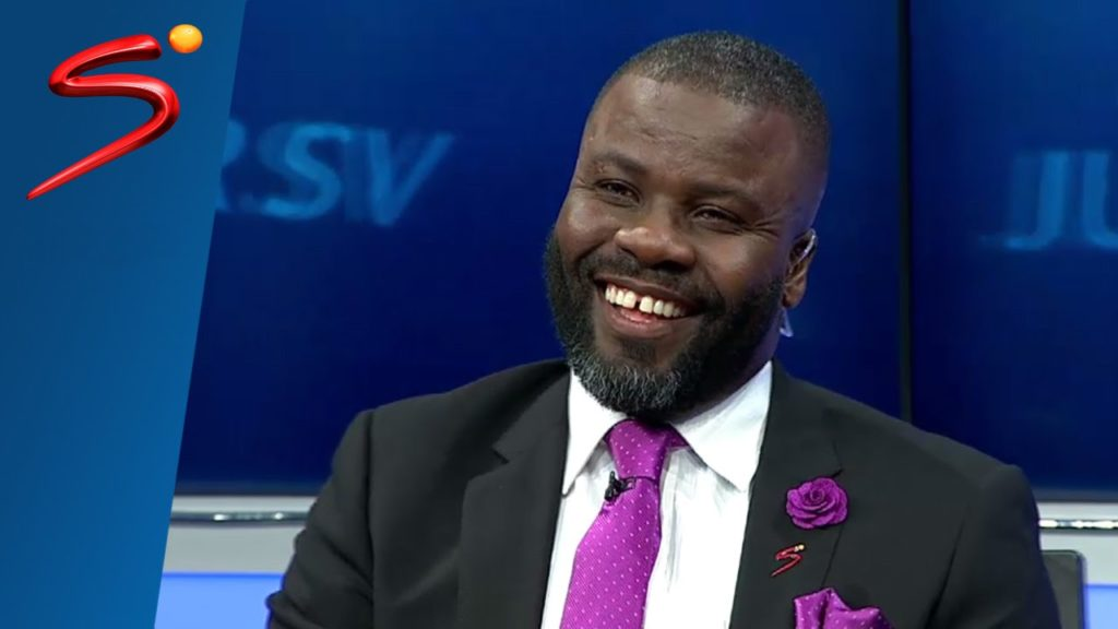 VIDEO: Lothar Matthäus paid my transfer fee to Bayern Munich — Sammy Kuffour reveals