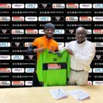 VIDEO: Legon Cities FC goalkeeper Fatau Dauda hopes for victory against Dreams FC