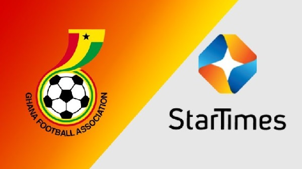 Breaking News: Ghana FA cancels $17.9m broadcast rights contract with Chinese giants StarTimes