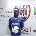 Inter Allies sign Berekum Chelsea goalkeeper Gideon Ahenkorah