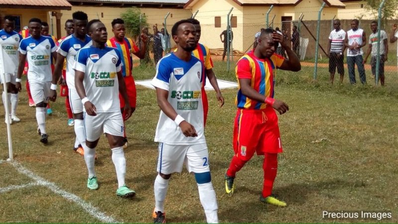 2019/20 Ghana Premier League: Week 1 Match Preview- Hearts v Berekum Chelsea
