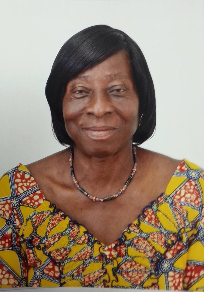 Mad. Habiba Attah to chair Black Queens management committee