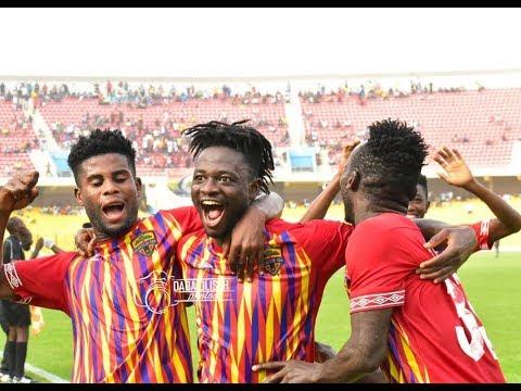 Full list of past Ghana Premier League title winners since 1920
