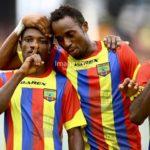 Ghanaian giants Hearts of Oak pip Togolese side Etoile Filante 1-0 in international friendly
