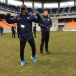 Video: Ghana legend Laryea Kingston makes coaching history, wins Japan youth title