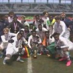 Video: Watch Right to Dream Academy win final 3-0 to capture J-League Youth Cup