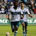 Zacatepec defender Jacob Akrong ready for Mexican Apertura finals against Alberijes finals against Alberijes