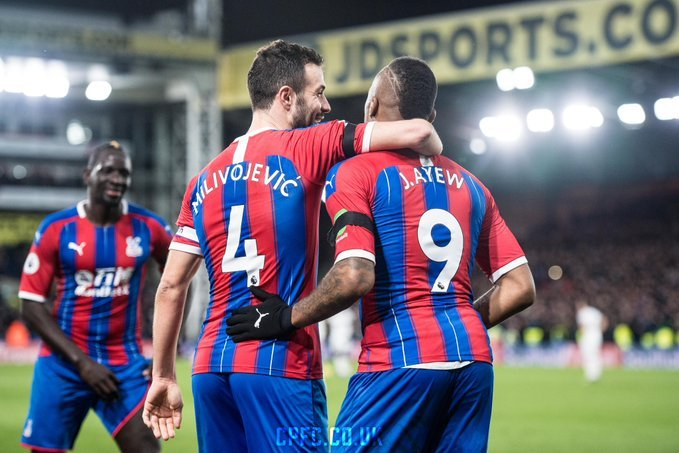 Jordan Ayew explains he trusted his instincts in delivering wonderful solo-match winner against West Ham