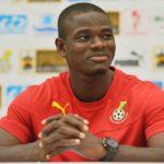 We play for the Black Stars because we love Ghana- Jonathan Mensah