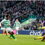 Jeremie Frimpong eyes Europa League knockout stages with Celtic
