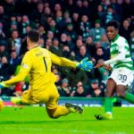 Celtic boss Neil Lennon lavishes praise on 'special talent' Jeremie Frimpong