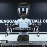 Ghanaian goal-machine Jordan Mintah joins Malaysian side Terengganu FC on one-year deal