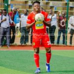 VIDEO: Asante Kotoko midfielder Justice Blay's winner against Eleven Wonders