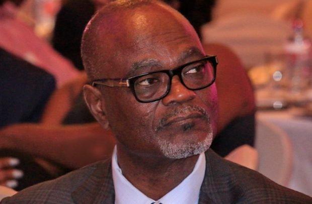 Berekum Arsenal chief Yakubu Moro apologizes to Dr. Kofi Amoah over 'thief' comments