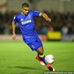 AFC Wimbledon striker Kwesi Appiah suffers fresh injury, set to be sidelined for TWO months