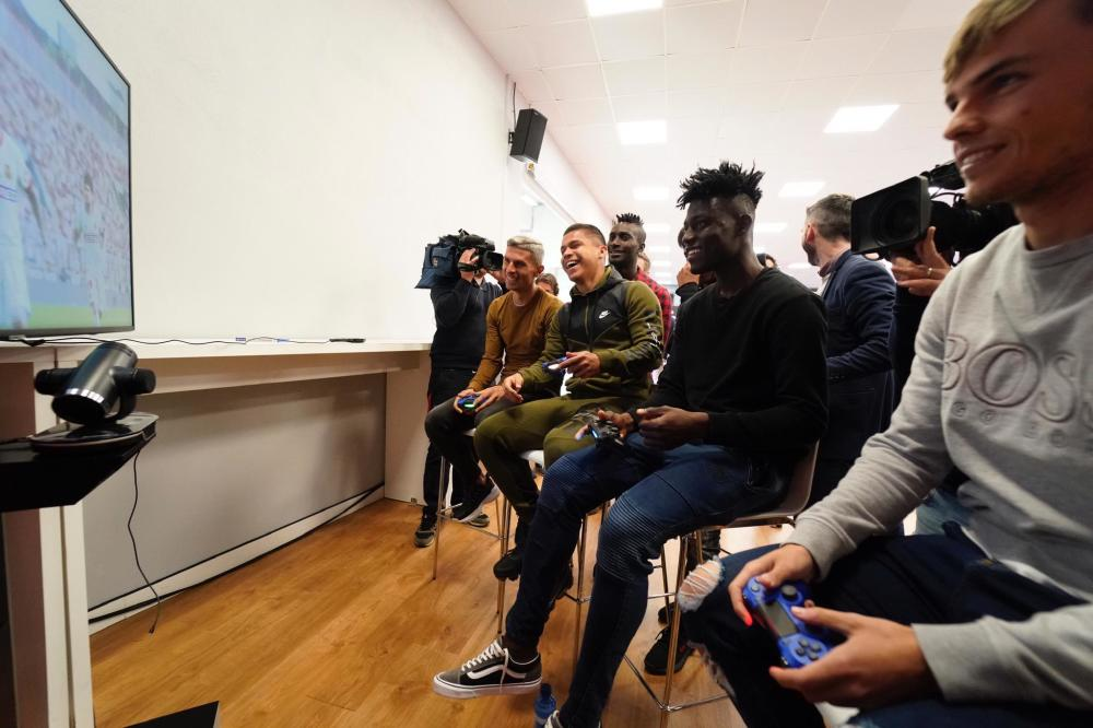 EXCLUSIVE: Ghana and Real RCD Mallorca prodigy Iddrisu Baba to star in eFootball PES 2020