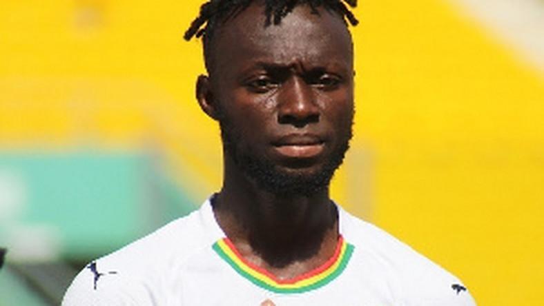 Sporting Club ordered to pay agent €62,500 over Ghana U23 striker Kwabena Owusu's transfer