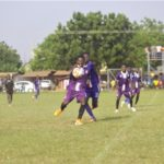 VIDEO: Watch highlights of Liberty's friendly win against Vision FC