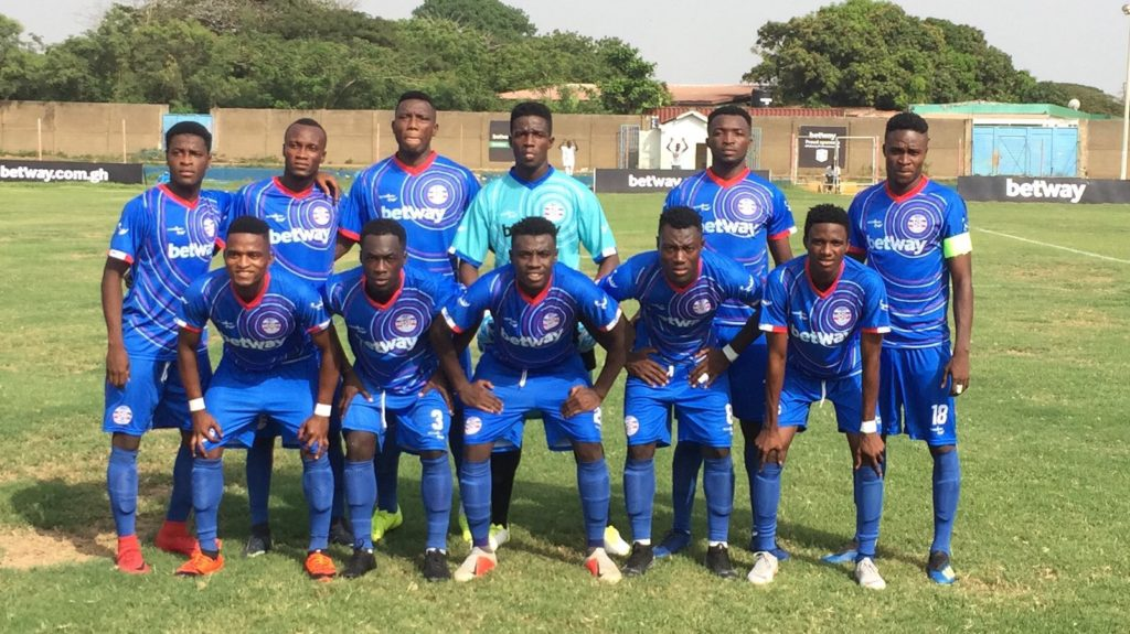2019/20 Ghana Premier League: Week 12 Match Preview — Liberty Professionals v Karela United FC
