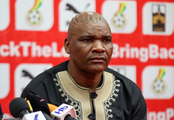 AFCON 2021 qualifiers: Ghana's Group opponents South Africa have coach working with a contract