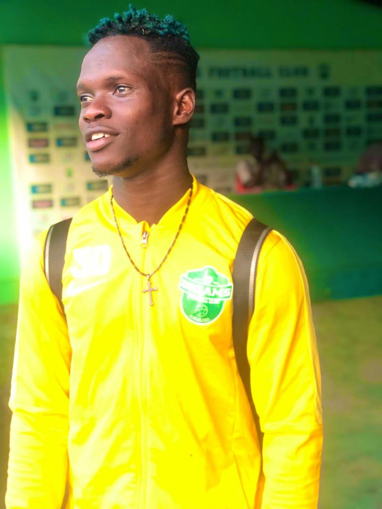 Dreams FC forward Emmanuel Ocran eyes GPL golden boot