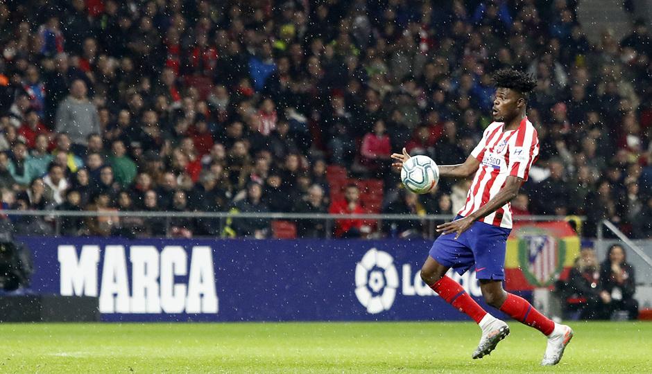 Thomas Partey earns praise of ex-Barcelona star Cesc Fabregas