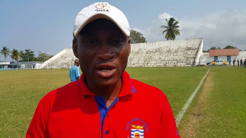 Karela United coach Prosper Nartey leaves club after just two months in charge