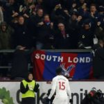 Jeffrey Schlupp hails 'killer goal' in Crystal Palace win over Burnley