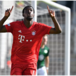 Kwasi Okyere Wriedt bags brace as Bayern Munich II suffer defeat against leaders Duisburg