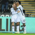 Winning at home is important - Andre Ayew reacts to Swansea's win over Middlesbrough