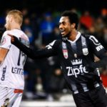 VIDEO: Watch Samuel Tetteh's sublime finish for LASK Linz in Austrian top-flight