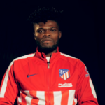 VIDEO: Atlético Madrid star Thomas Partey talks about personal life