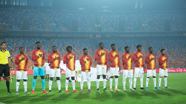 This U-23 team is the worst we ever had- Samuel Osei Kuffuor