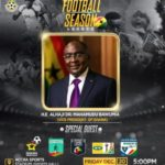 Vice President Mahamudu Bawumia to grace launch of 2019/20 Ghana Premier League