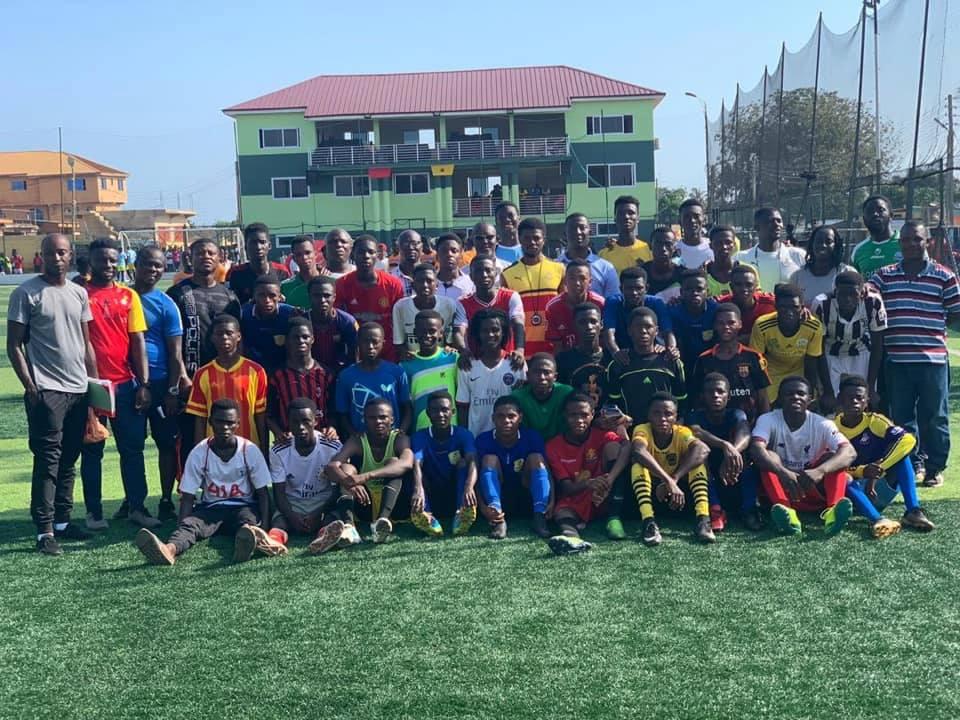2019 WAFU U-15 tournament postponed to next year