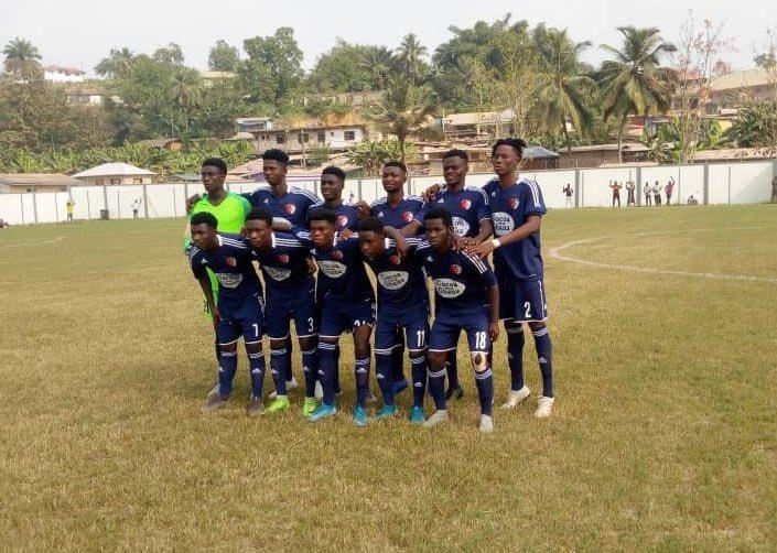 2019/20 Ghana Premier League:  Week 1 Match Report: Karela United 0-1 WAFA SC