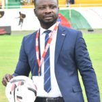 CAF Champions League: Ghana FA Ex.Co member Fred Acheampong to act as General Cordinator for Zamalek-Primeiro de Agosto clash