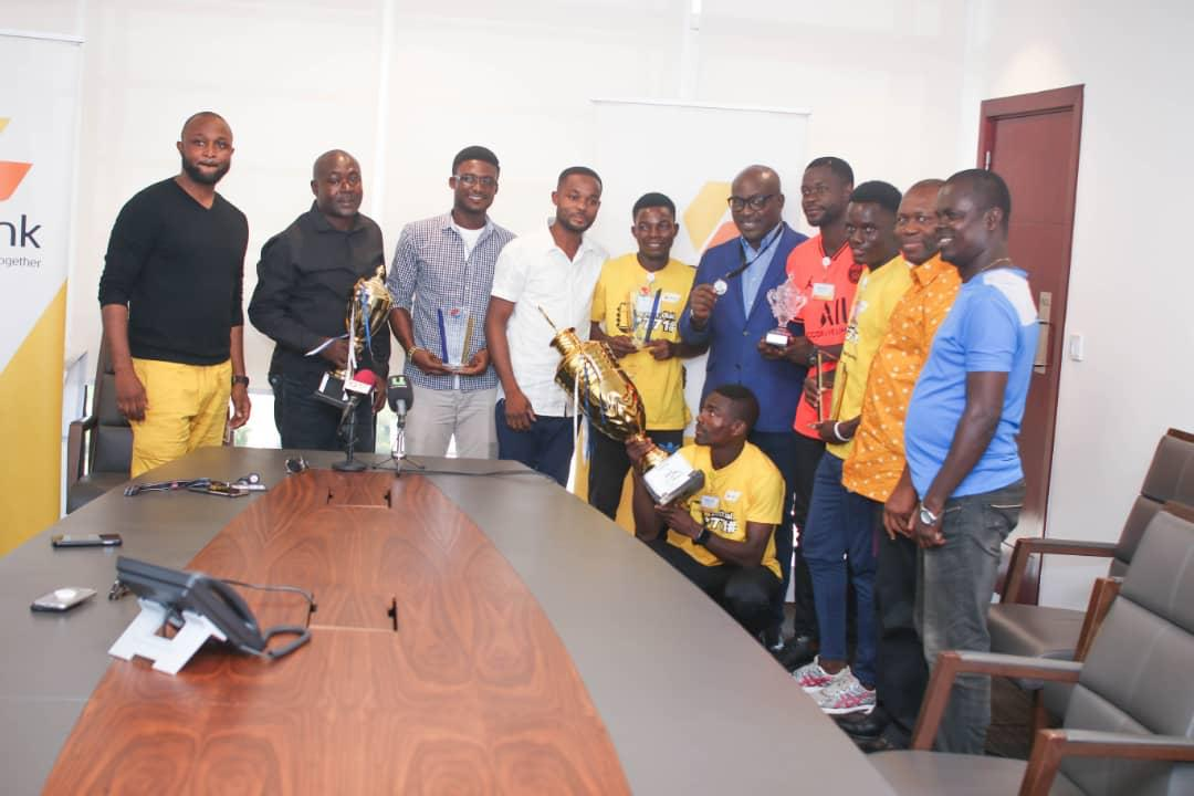 Beach Soccer: Keta clubs appeal to CAL Bank for standard arena